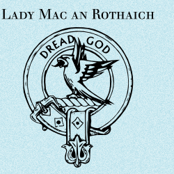 Lady Mac an Rothaich