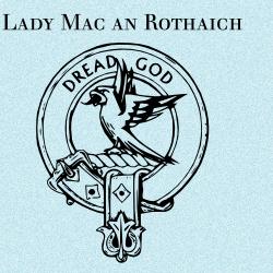 Lady Mac an Rothaich